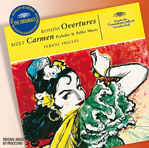 The Originals - Ouvertüren und Vorspiele