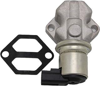 Nrpfell Valvola Controllo Aria Minimo Iac per Mercruiser Mpi V6 V8 5.0 5.7 4.3 862998 18-7701
