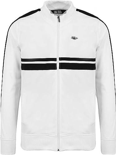 Unfair Athletics Hash Basic veste de survêteHommest blanc