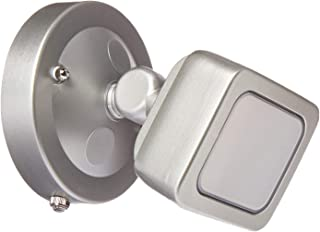 Feit Electric - Dusk to Dawn Mini Single Flood LED Security Outdoor Light, 5000K (73706)