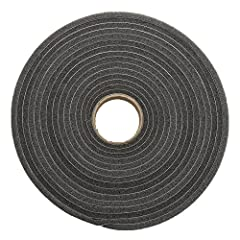 QUANTITY: 208 inches roll hat size reducer EASY TO USE: Insert the Original hat size reducer underneath the sweatband. Easy to remove the adhesive backing without destroying the foam. Works with all hats and caps. GET A PERFECT FIT: Two strips can re...