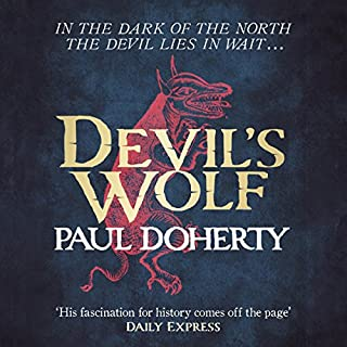 Devil's Wolf     Hugh Corbett 19              By:                                                                                                                                 Paul Doherty                               Narrated by:                                                                                                                                 Richard Burnip                      Length: 11 hrs and 14 mins     15 ratings     Overall 4.6