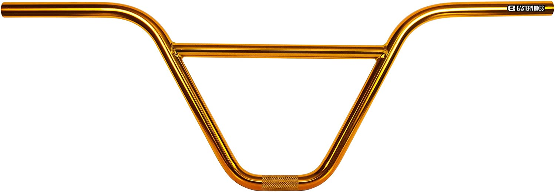 Eastern Bikes BMX Handlebars New Same day shipping color Gold Coolant Scythe 9.5