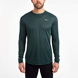 HYDRALITE LONG SLEEVE GREEN GABLES