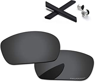 Lenses Replacement & Rubber Kits for Oakley Jawbone