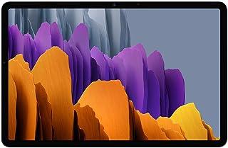 سامسونج جالاكسي تاب S7 SM-T875، شاشة 11 بوصة، 128 جيجابايت، 6 جيجابايت رام، 4G LTE - برونزي مستيك