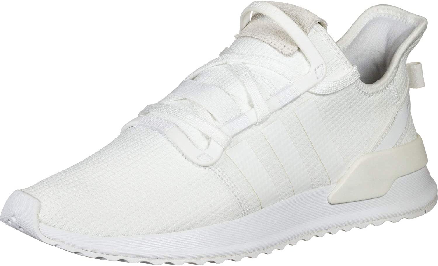 Adidas U_Path Run Trainers White