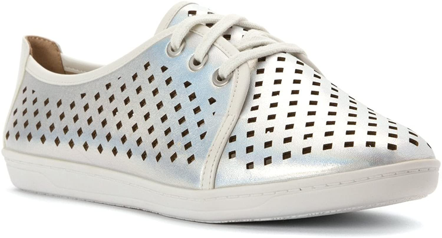 Easy Spirit Womens DAFINA Fashion Sneaker