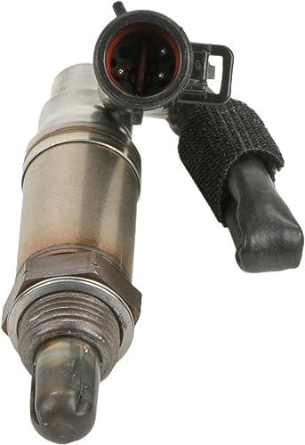 Bosch 13942 Oxygen Sensor, OE Fitment (Ford, Lincoln, Mazda, Mercury)