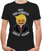 Tstars - Make Halloween Great Again Pumpkin Donald Trump T-Shirt