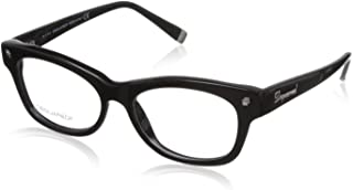 DSquared DQ5085 Eyeglasses Color 001 52mm-16mm-140mm