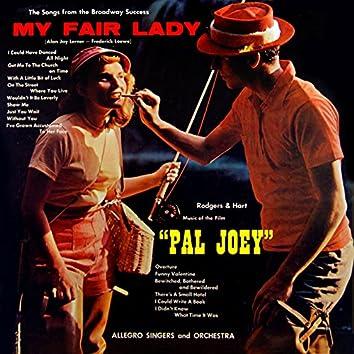 My Fair Lady & Pal Joey (Original Soundtrack)