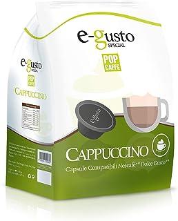 POP CAFFE' Nescafé Dolce Gusto, compatible avec 48 capsules