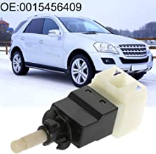difcuyg5Ozw Brake Light Switch 0015456409 Replacement Parts for Mercedes Benz W210 W163 W203 C230 C280 E320