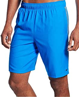 Extended Core Contend Volley Short (Anthracite) Men's Swimwear