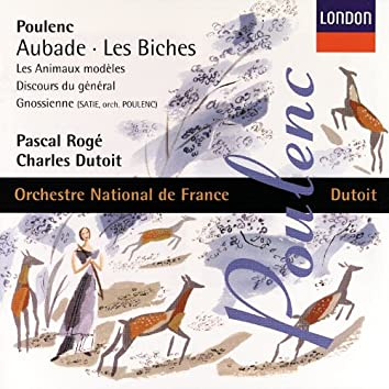 Poulenc: Orchestral Works 2