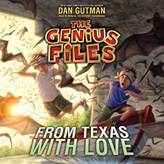 From Texas with Love cover art