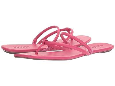 Schutz Sitara (Vibrant Pink Ecower T Pelica) Women