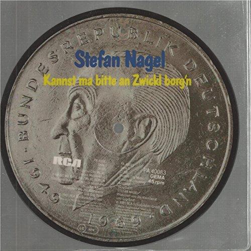 Kannst ma bitte an Zwickl borg\'n / Bavaria (Picture Vinyl) / PA 40083