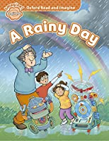 Oxford Read and Imagine: Beginner: A Rainy Day