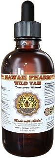 Wild Yam Liquid Extract, Wild Yam (Dioscorea Villosa) Tincture 4 oz
