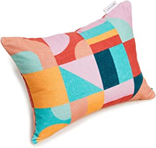 SunnyLife Women's Islabomba Beach Pillow, Islabomba, Print, One Size
