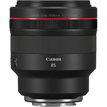 Canon Cameras US RF85/1.2 L USM
