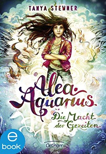 Alea Aquarius 4: Die Macht der Gezeiten