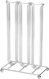 Design moderne 42 tasses pour bosses de café Pods rotatifs Capsule de café Capsule de café Organisation Titulaire de gélul...