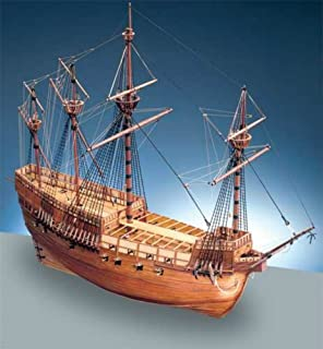 mary rose model ship kit