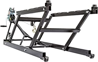 Black Ice SNO-1508W Snowmobile Lift Stand