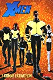 X-Men T01 E Comme Extinction