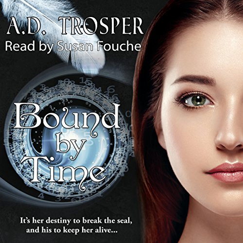 Bound by Time cover art