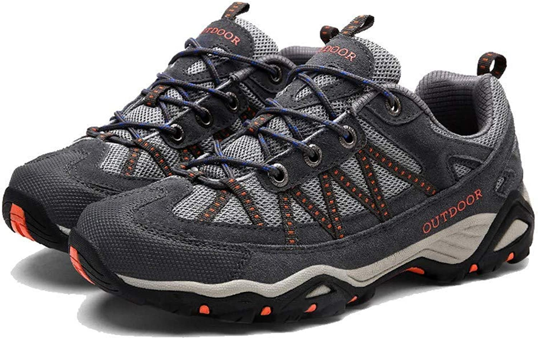 Dsx Hiking skor skor skor Hiking skor Man skor skor skor, som klättrar på vattentäta taktiska utvändiga vinterskor, vandrarskor, 10.5UK  kampanjer