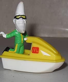 Vintage Kids Meal Toy Mcdonalds Mac Tonight