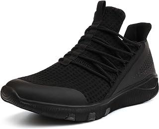 JOOMRA Men Stylish Sneakers Antislip-pods Athletic Shoes