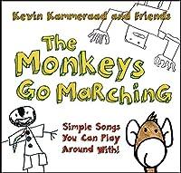 Monkeys Go Marching
