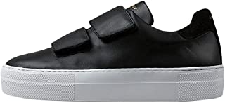 Jim Rickey Women's Universe Sneakers Leather