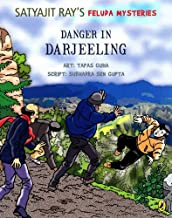 Feluda Mysteries: Danger In Darjeeling