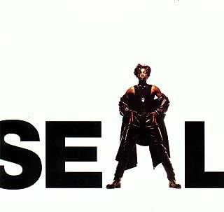 seal crazy album