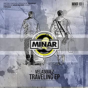 Traveling EP