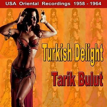 Turkish Delight (USA Oriental Recordings 1958-1964)