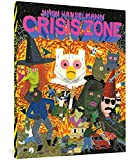 CRISIS ZONE (Megg, Mogg and Owl)