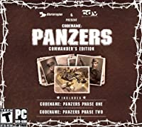 Codename Panzers: Commanders Edition (Jewel Case) (輸入版)