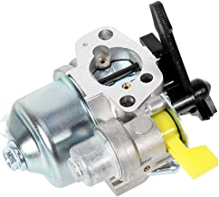 CTCAUTO Carburetor Carb Replacement for Honda GX110 GX120 GX160 GX168 GX200 4HP 5.5HP 6.5HP 16100-ZE1-814