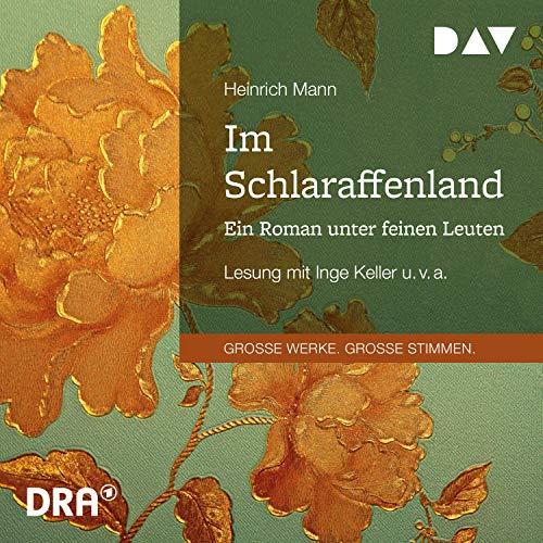 Im Schlaraffenland cover art