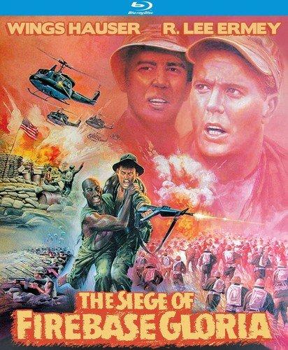 Siege of Firebase Gloria [Blu-ray]