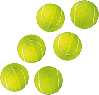All for Paws All For Paws Hyper Fetch Interactive Dog Toy Mini Tennis Balls 6 Pack