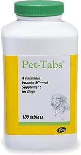 Pet-Tabs Original Formula Vitamin Supplement