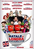 Natale A Londra (Ex Rental)